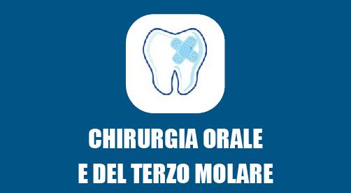 chirurgia del terzo molare acerra